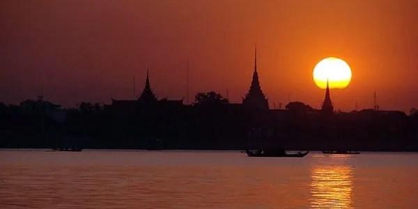 ночной тур в Пномпене