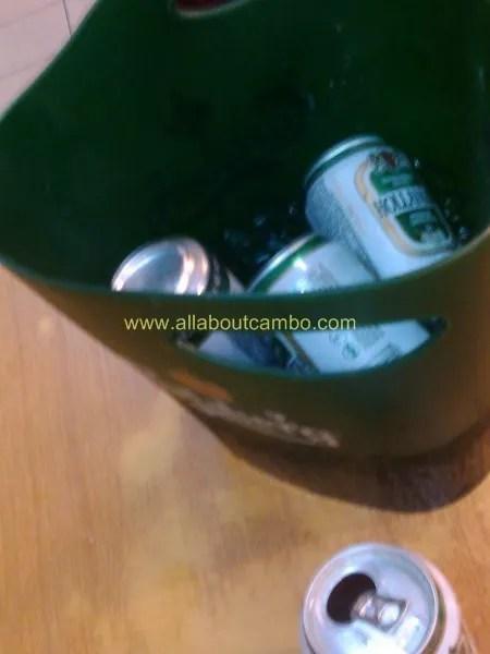 пиво на борнео