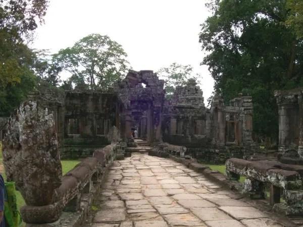 Туры в Анкор Ват