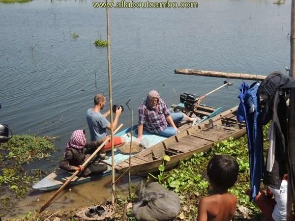 как снимали передачу в камбодже