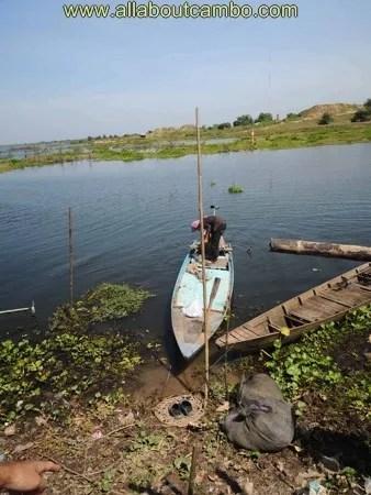 красивое в камбодже