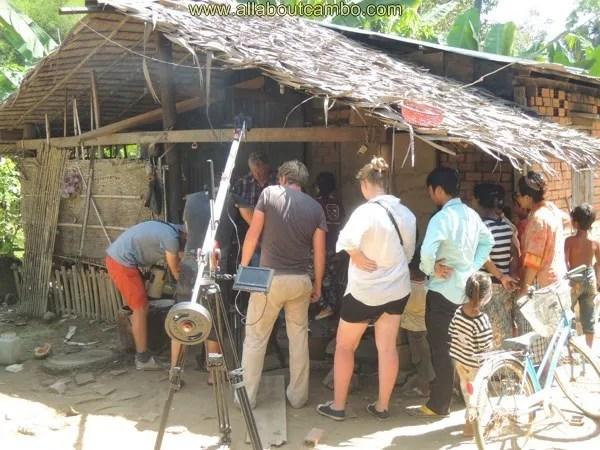 туризм в камбодже