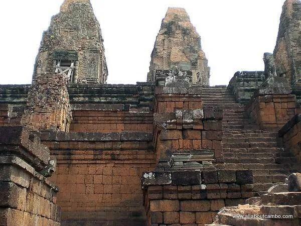 Большой круг Ангкора