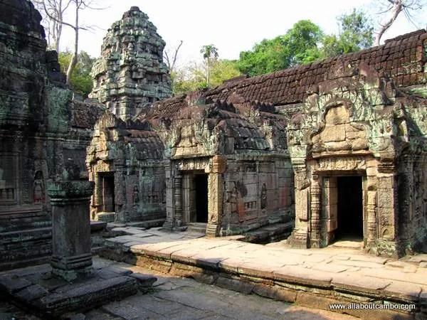 Посмотреть Ангкор