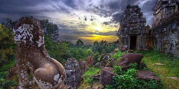 14-Храм пномбакенг