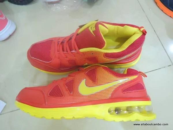 модельная обувь  в Камбодже оптом