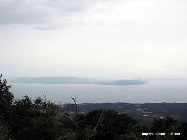 нетривиальная экскурсия на гору Бокор
