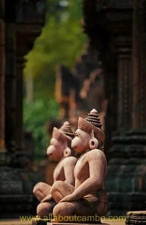 бантей срей камбоджа