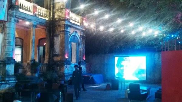 бар в пномпене
