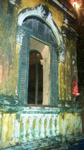 французское наследие в камбодже