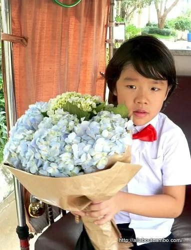 Школа. Камбоджа