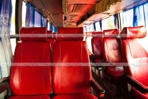 Пномпень Сиануквиль на автобусе