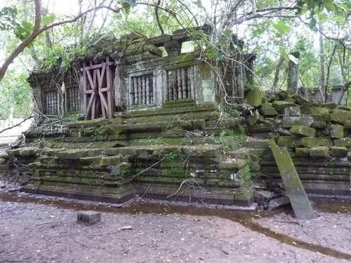 все о камбодже