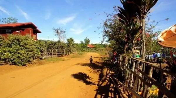 Просто Лаос