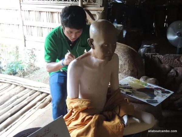 уникальные кадры из Лаоса