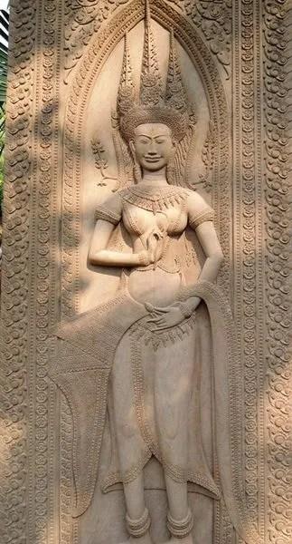 красота камбоджи