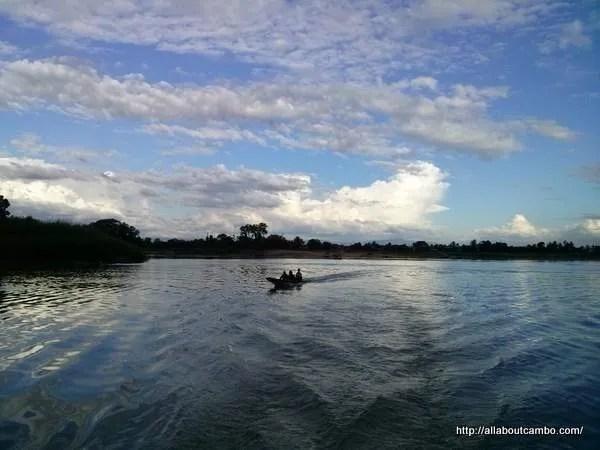 речные круизы камбоджа