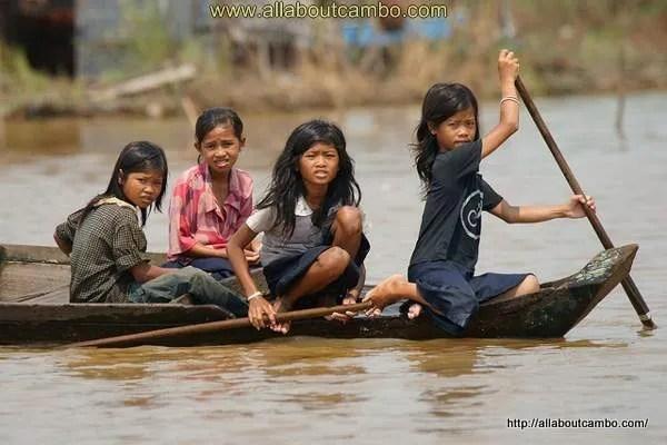 сопровождение по камбодже