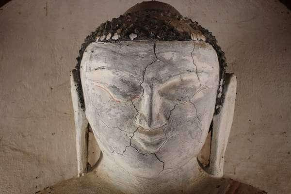 Будда Бирма