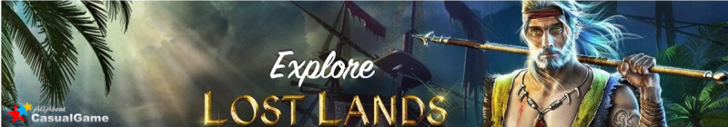 Lost Lands: Mistakes of the Past - Review