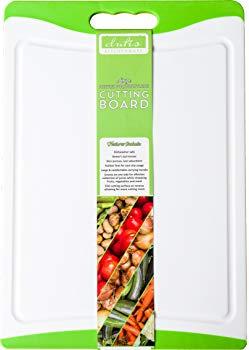 Dishwasher Safe Large Plastic Cutting Board