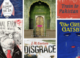 12 Short Novels For Your Long Flight