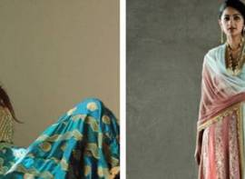 Bhumika Grover's New Collection Is All Shades Of Pretty And Subtle. Sneak Peek Here