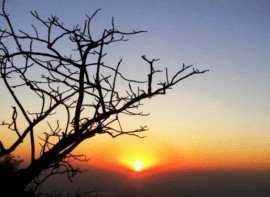10 Gorgeous Sunset Points To Witness With Your Bae