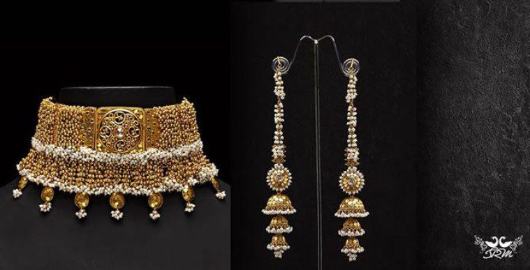 shree raj mahal jewellery