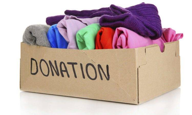 7 Delhi NGOs That You Can Donate Your Clothes To - Home