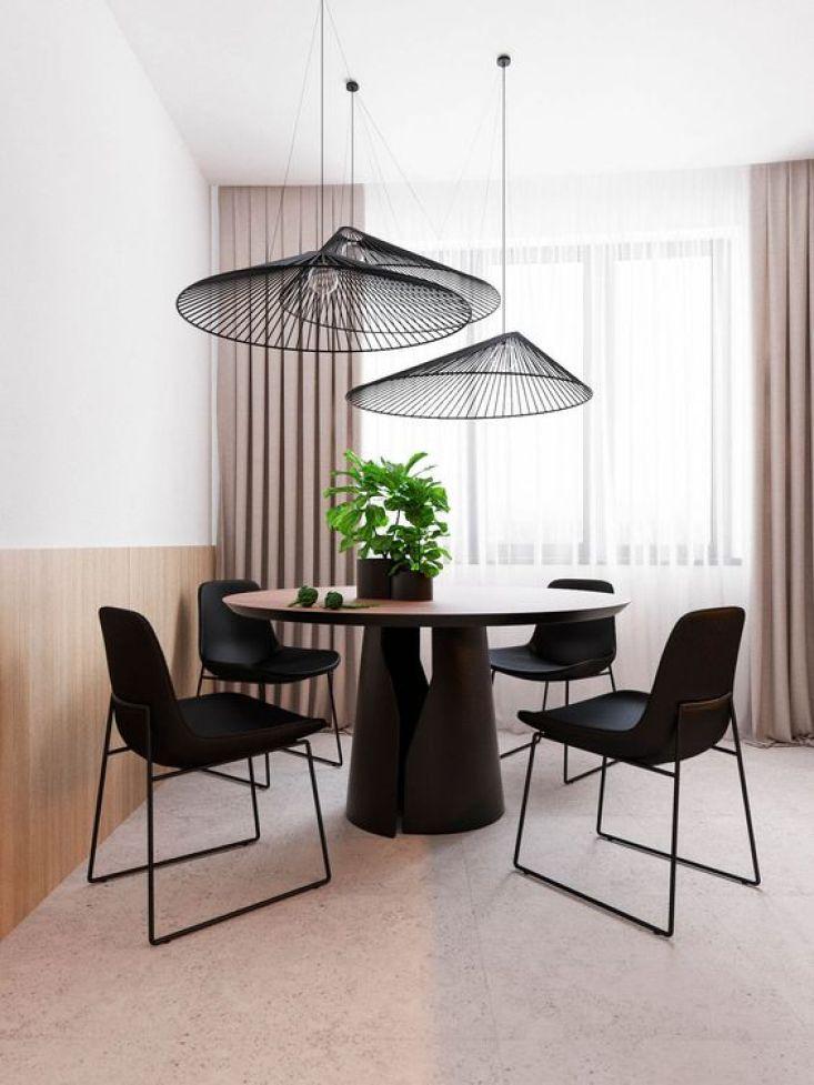 Minimalist Furniture Styling Ideas