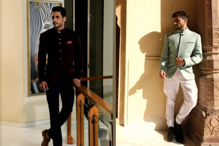 wedding outfits for men