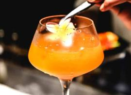 Spice Up Your Weekend: Fun Whisky Cocktails With A Desi Twist