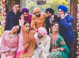 10 Wedding Photographers In India Who Can Create Magic With Their Cameras