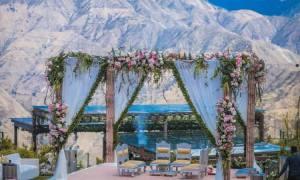 5 Wedding Destinations In North India Which Will Make Your Wedding Dreams Come True