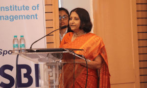 Women In Power: Anshula Kant, The First Woman To Be Chief Financial Officer Of The World Bank