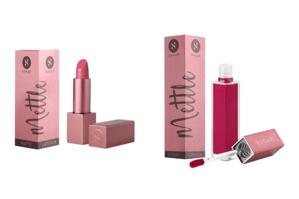 lipstick day