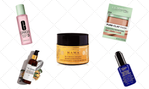 10 Skincare Products On Nykaa That We Swear By