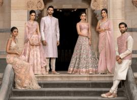 Vogue Wedding Show 2019