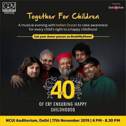 events in Delhi this weekend