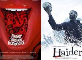 progressive Bollywood films