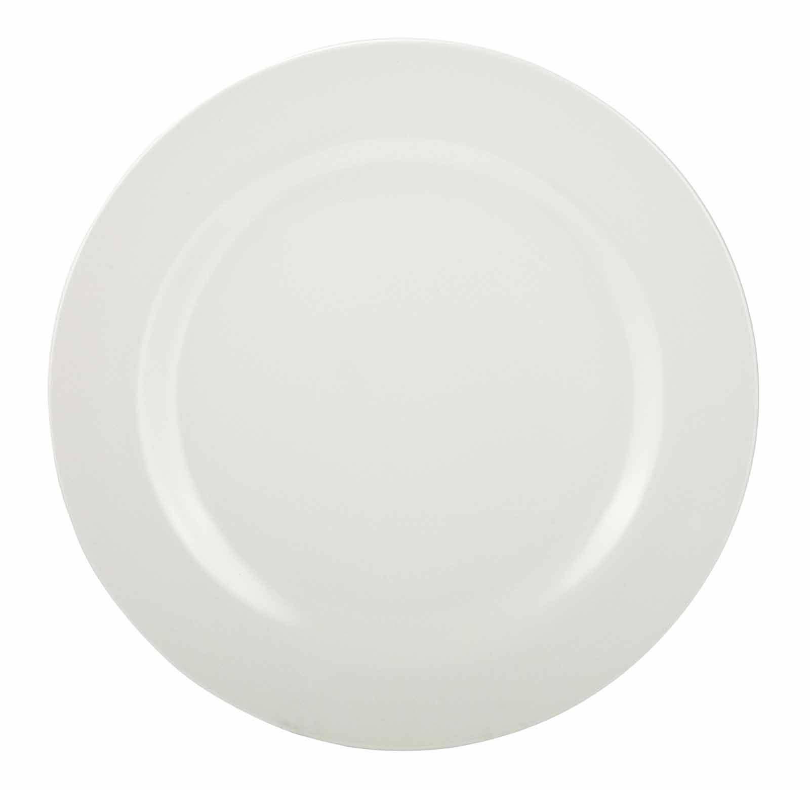10.5 inch Round Dinner Plate