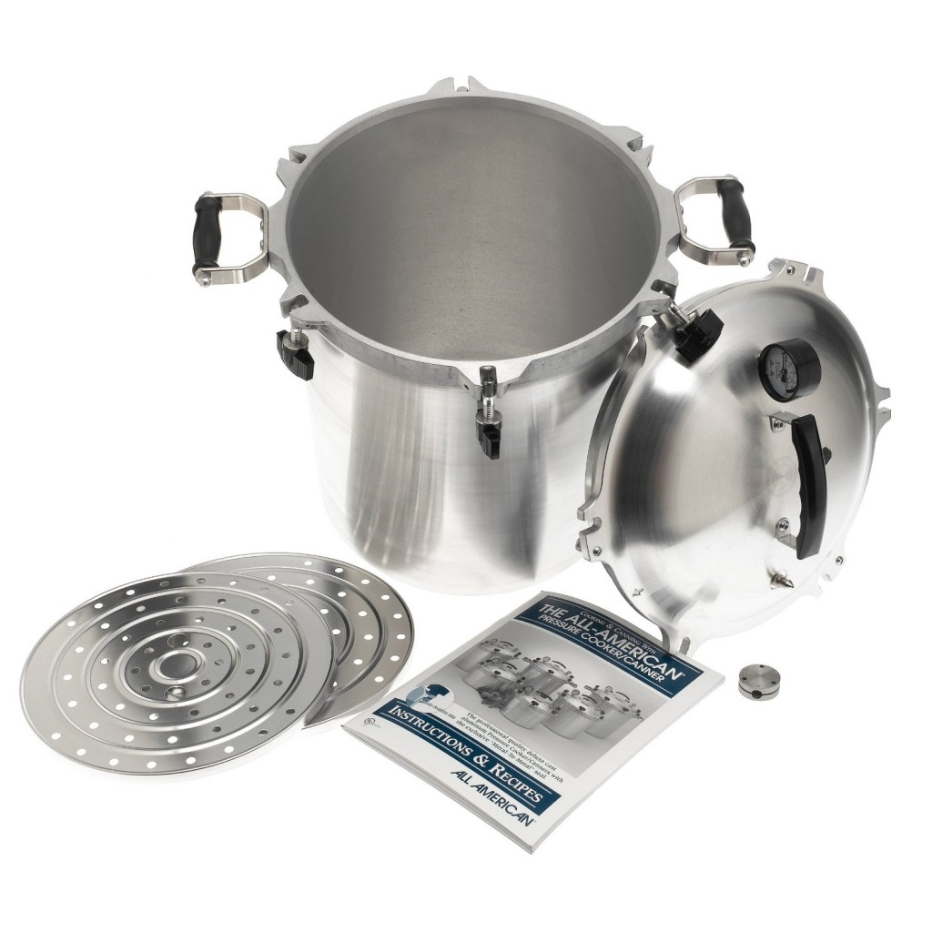 all american pressure canners on sale ndash about food storage