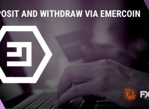 Deposits and Withdrawals via Emercoin Now Available with FXOpen