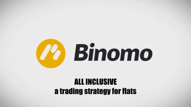 All inclusive - a trading strategy for flats