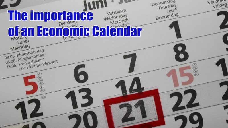 Why Economic Calendar is so important?