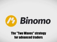 """The """"Two Waves"""" strategy for advanced traders"""
