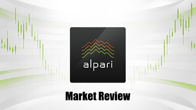 Alpari Market Review