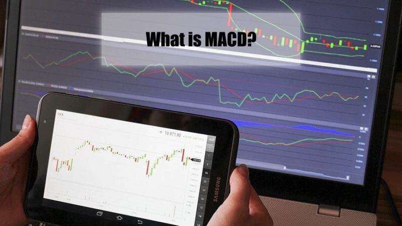 What is MACD?