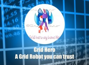 Grid Hero - A Grid Robot you can trust